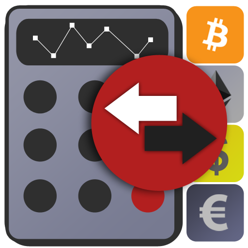 Bitcoin Calculator & Cryptocurrency Converter